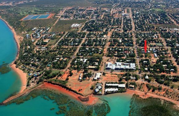 Broome's Growth Story – Help us prepare by completing the survey