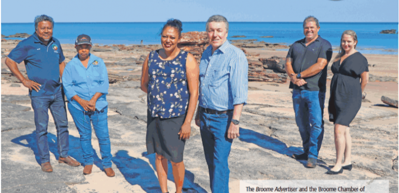 Broome's Open for Business Again! – A Broome Growth Story