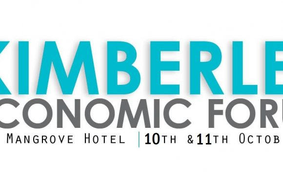 Kimberley Economic Forum Attracts World-Class Speakers