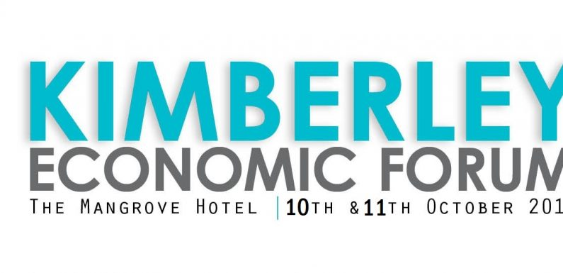 Kimberley Economic Forum Attracts World-Class Speakers