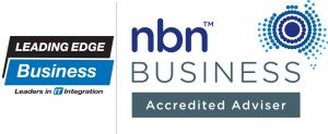 Switching to Digital with nbn & Leading Edge