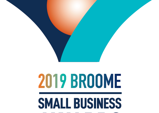 2019 Broome Small Business Awards – A great investment