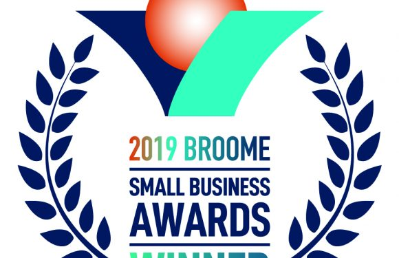 Broome celebrates achievements of local small businesses