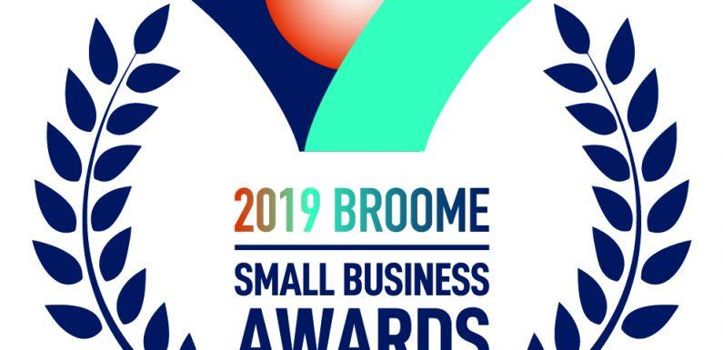Broome celebrates achievements of local small businesses
