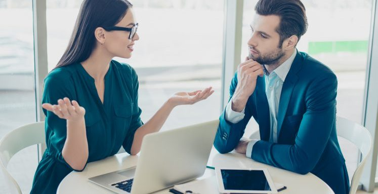 How To Tackle Difficult Conversations At Work