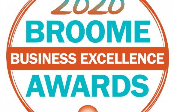 Broome Business Excellence Awards 2020
