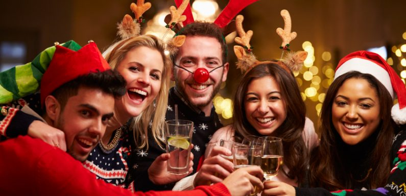 Workplace Festive Functions – What do you need to consider?