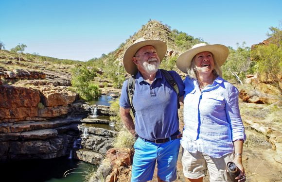 Award-winning Kimberley tourism campaign returns
