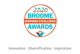 Broome Business Excellence Awards – APPLY TODAY!