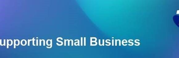 Telstra Supporting Small Business