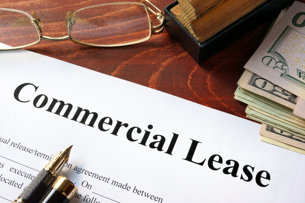 New commercial tenancy legislative changes