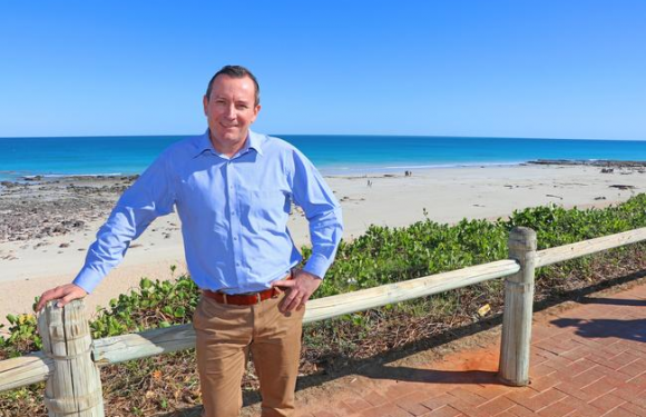Kimberley Recovery Plan Announced By Premier