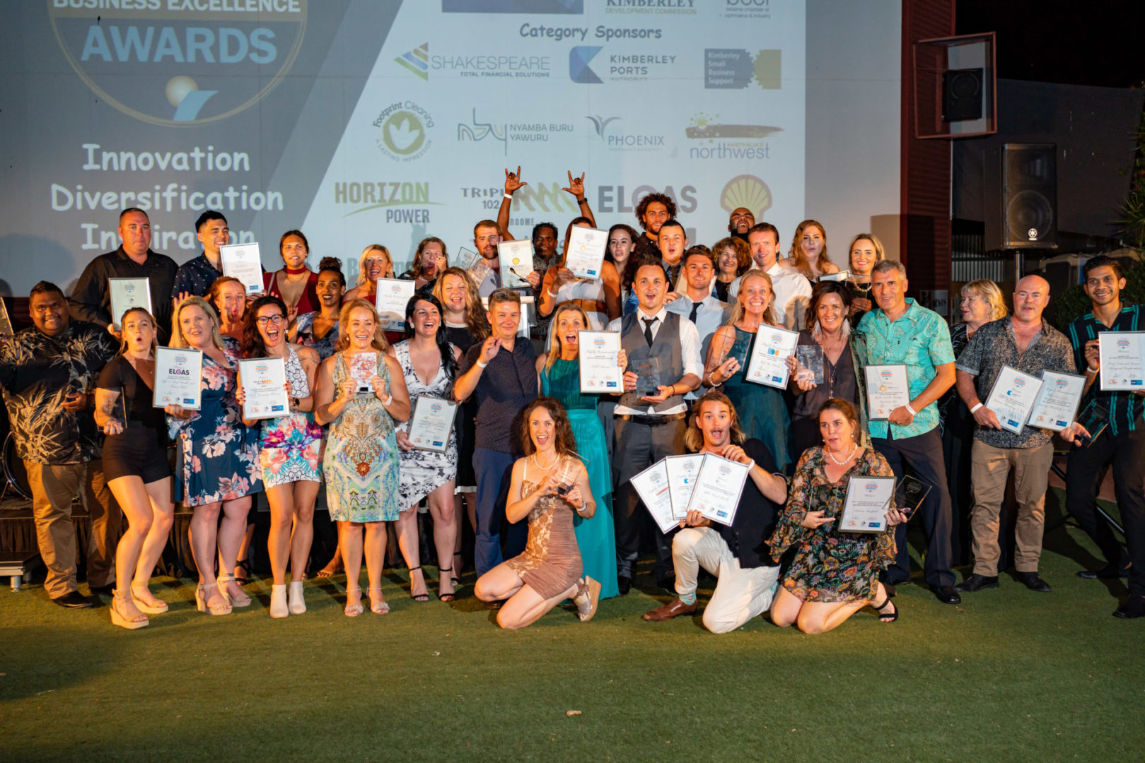 2020 Broome Business Excellence Awards – WINNERS ANNOUNCED
